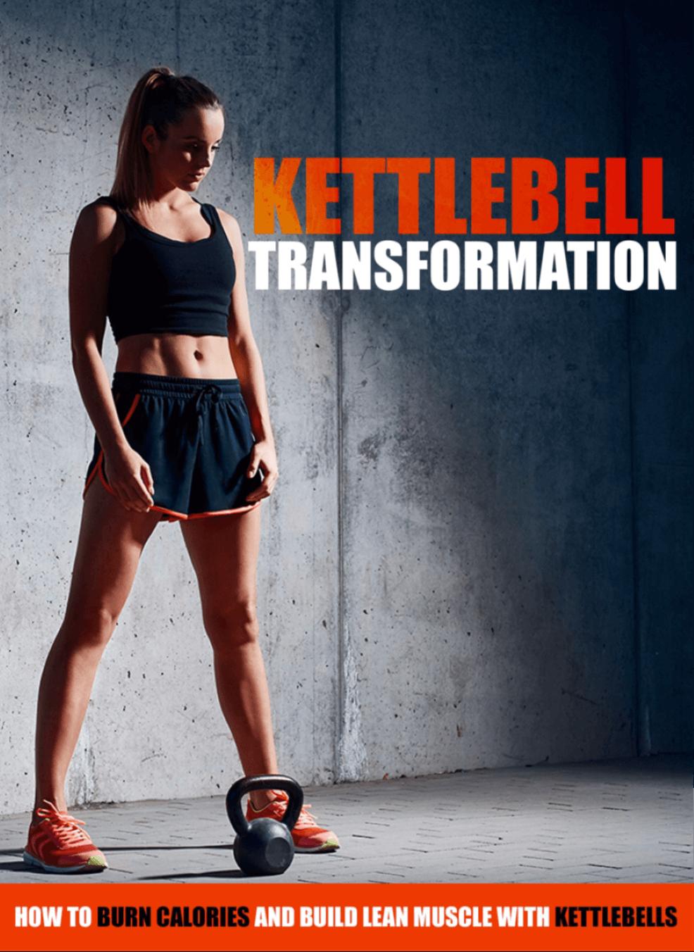 Kettlebell Transformation Video Upgrade