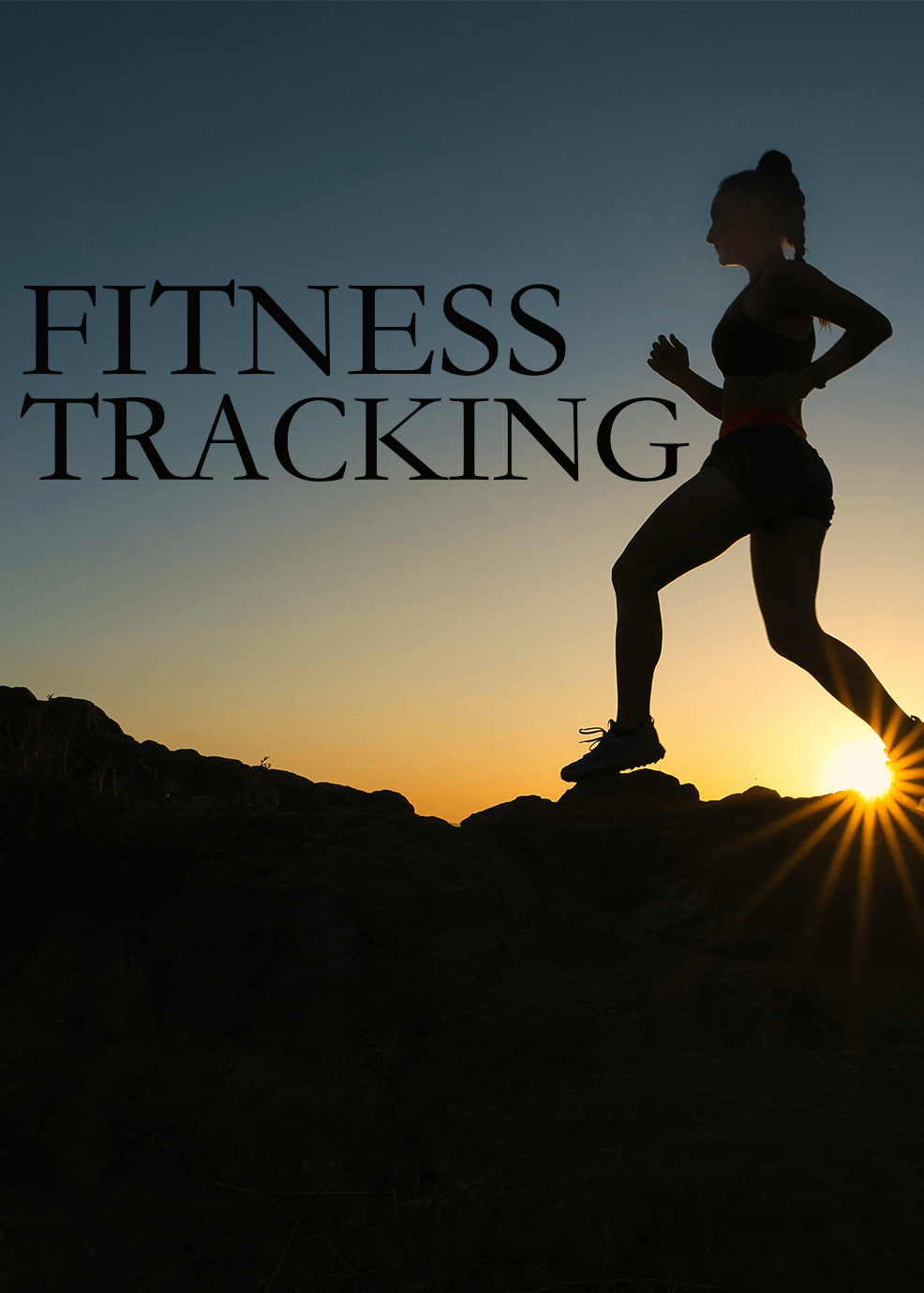 Fitness Tracking - Video Upgrade