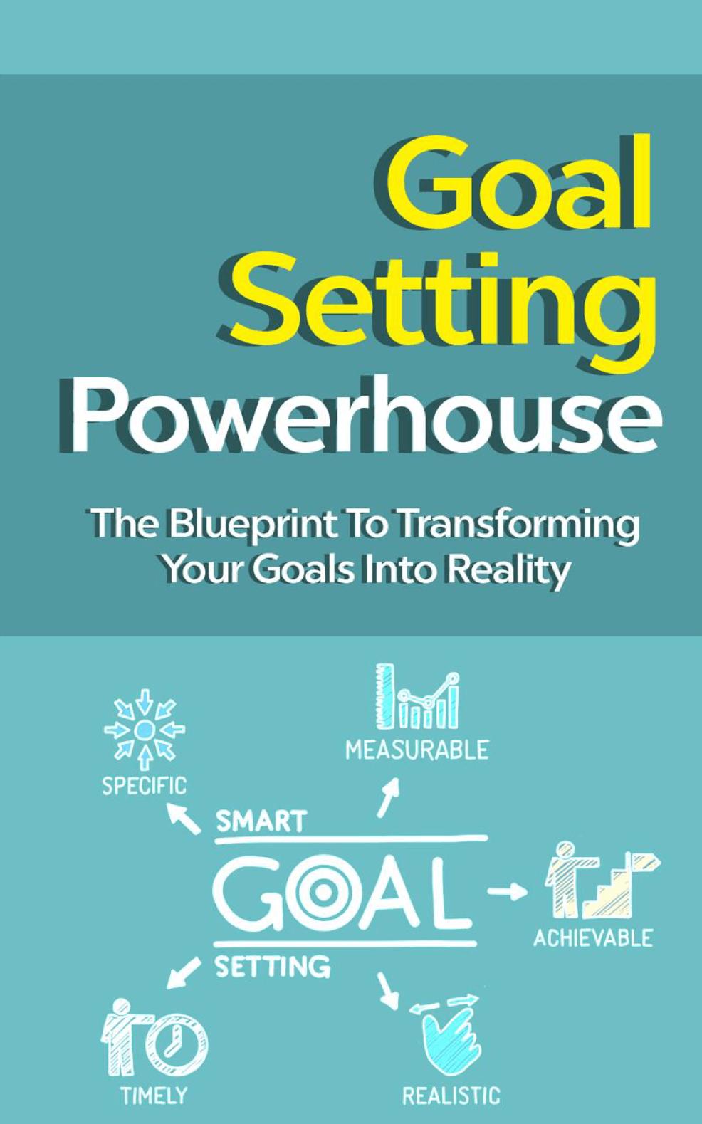 Goal Setting Powerhouse Gold