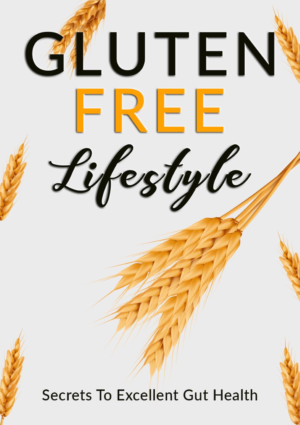 Gluten Free Lifestyle Video Course
