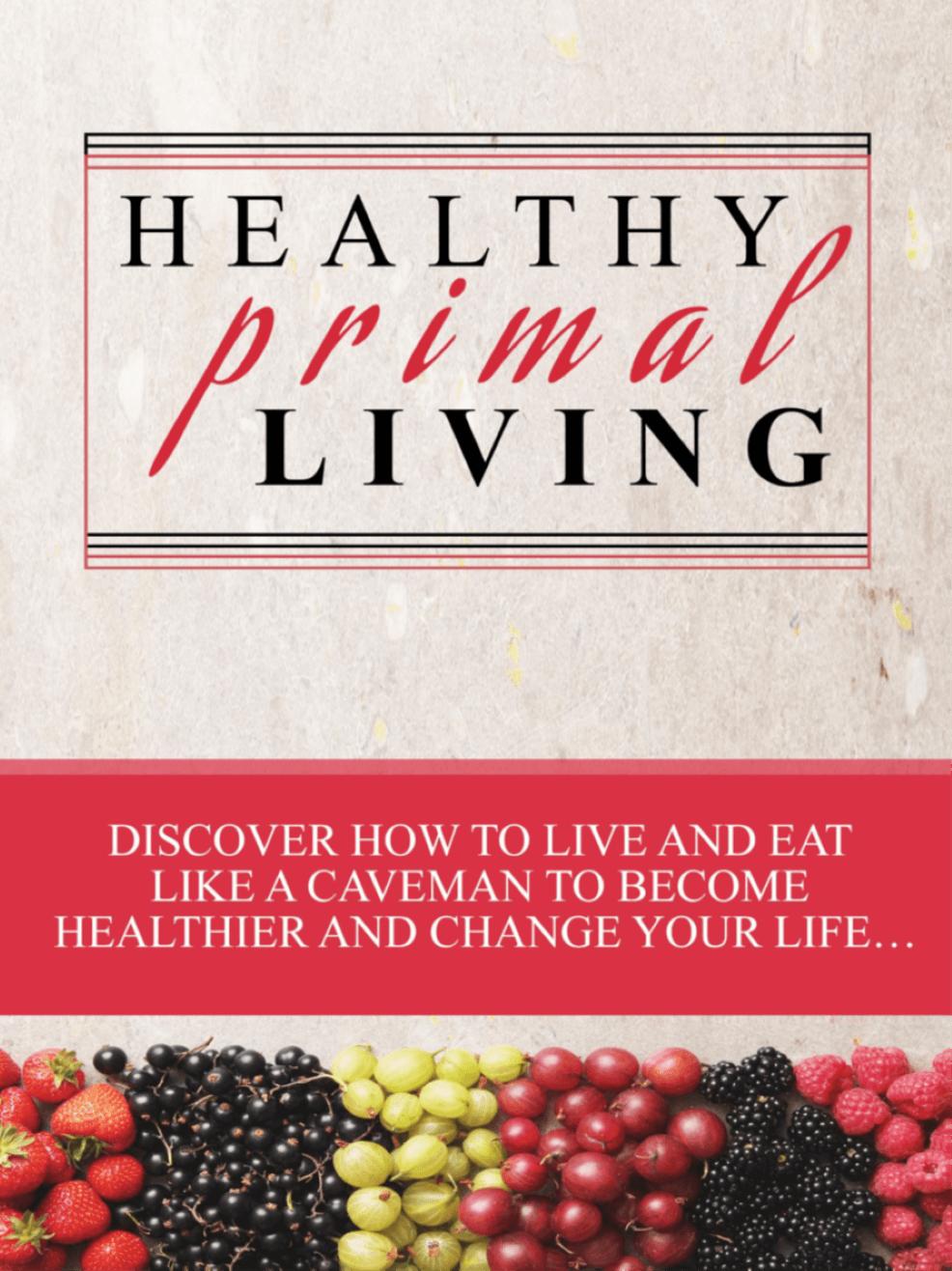 Healthy Primal Living